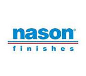Nason Finishes
